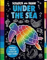 Under the Sea (Scratch Draw)