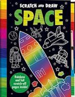 Space (Scratch Draw)
