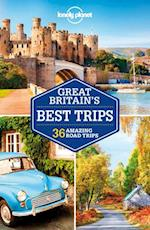 Great Britain's Best Trips (Lonely Planet)