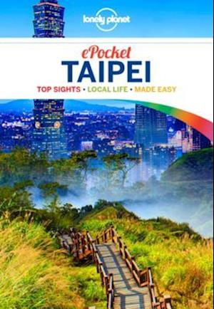Lonely Planet Pocket Taipei af Lonely Planet