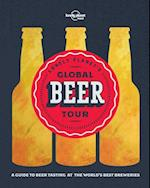 Lonely Planet's Global Beer Tour af Lonely Planet Food
