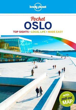 Bog, paperback Lonely Planet Pocket Oslo af Lonely Planet Publications