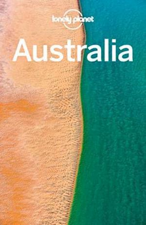 Lonely Planet Australia af Lonely Planet