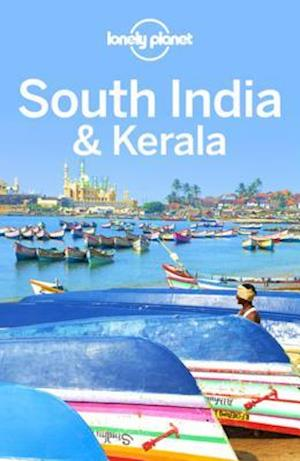 Lonely Planet South India & Kerala af Lonely Planet