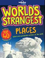World's Strangest Places, Lonely Planet (1st ed. Aug. 18) (Lonely Planet Kids)
