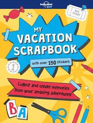 My Vacation Scrapbook