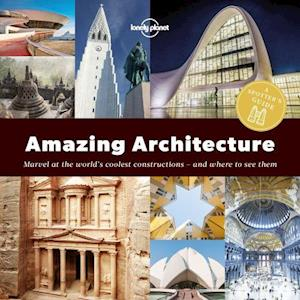 Bog, paperback A Spotter's Guide to Amazing Architecture af Lonely Planet Publications