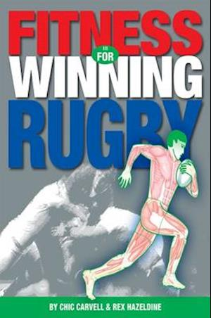 Bog, paperback Fitness for Winning Rugby