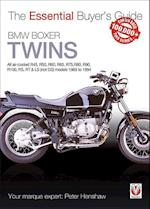 BMW 'Airhead' Twins (Essential Buyer's Guide Series)