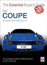 Fiat Coupe (Essential Buyer's Guide Series)