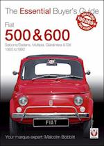 Fiat 500 & 600 (Essential Buyer's Guide Series)