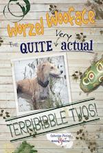 Worzel Wooface - The quite very actual Terribibble Twos