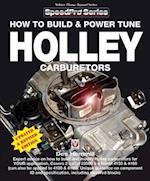 How to Build & Power Tune Holley Carburetors (Speedpro Series)