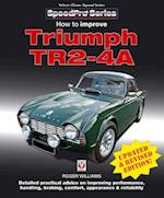 How to Improve Triumph Tr2-4a (Speedpro)