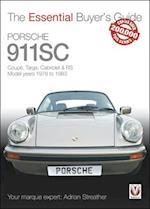 Porsche 911SC (Essential Buyer's Guide Series)