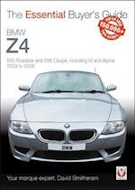 BMW Z4 (The Essential Buyer's Guide)