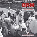 BRM -  A mechanic`s tale
