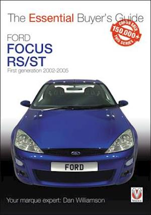Ford Focus  RS/ST 1st Generation