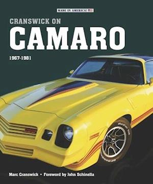 Cranswick on Camaro 1967-81