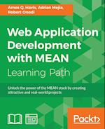 Web Application Development with MEAN af Amos Q. Haviv, Adrian Mejia, Robert Onodi