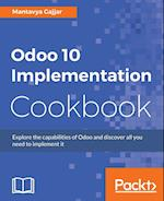 Odoo 10 Implementation Cookbook