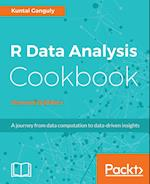R Data Analysis Cookbook, Second Edition