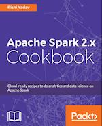 Apache Spark 2.x Cookbook