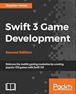 Swift 3 Game Development