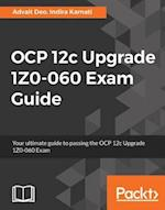 OCP 12c Upgrade 1Z0-060 Exam Guide