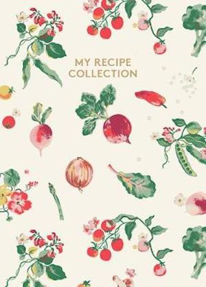 Cath Kidston: My Recipe Collection