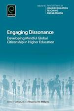 Engaging Dissonance (Innovations in Higher Education Teaching and Learning)