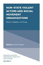Research in Social Movements, Conflicts and Change (RESEARCH IN SOCIAL MOVEMENTS, CONFLICTS AND CHANGE)
