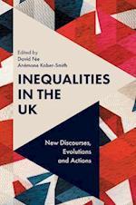 Inequalities in the UK