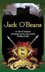 Jack O' Beans af Robert Aston