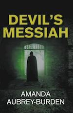 Devil's Messiah af Amanda Aubrey-Burden