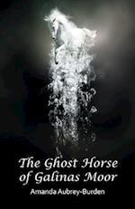 The Ghost Horse of Galinas Moor af Amanda Aubrey-Burden