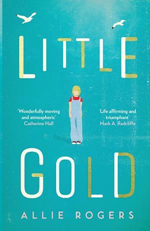Bog, paperback Little Gold af Allie Rogers