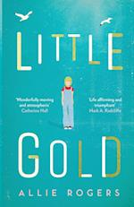 Little Gold: Coming of Age Novel in 1980s Brighton