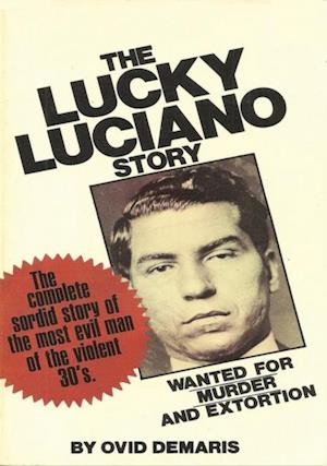 Lucky Luciano Story af Ovid Demaris