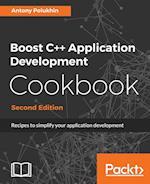 Boost C++ Application Development Cookbook
