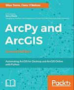 ArcPy and ArcGIS