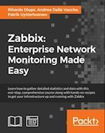 Zabbix: Enterprise Network Montioring Made Easy