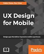 UX Design for Mobile