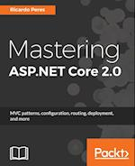 Mastering ASP.NET Core 2.0