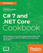 C# 7 and .NET Core Cookbook