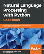 Natural Language Processing with Python Cookbook