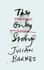 The Only Story af Julian Barnes