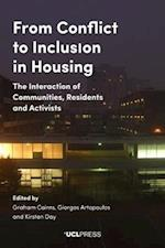 From Conflict to Inclusion in Housing (Housing Critical Futures)