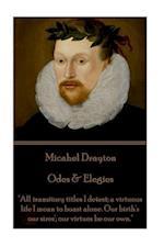 Michael Drayton - Odes & Elegies