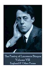 The Poetry of Laurence Binyon - Volume VIII